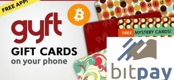 Bitcoin Magazine Congratulates Gyft's Opening of 50,000 Locations to Bitcoin via BitPay, Inc